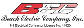 Beach Electric Company Inc